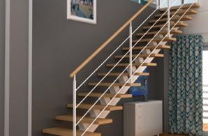 Escaliers sur mesure Chartres